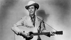 Ceol Hank Williams (OS)