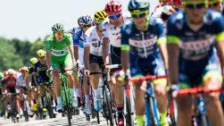 Tour de France - Súil Siar na Seachtaine