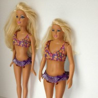 Meet The Wannabe New Barbie, Without Those Unattainable Alien-Like Legs