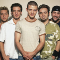 Nsync is reuniting for the MTV Video Music Awards