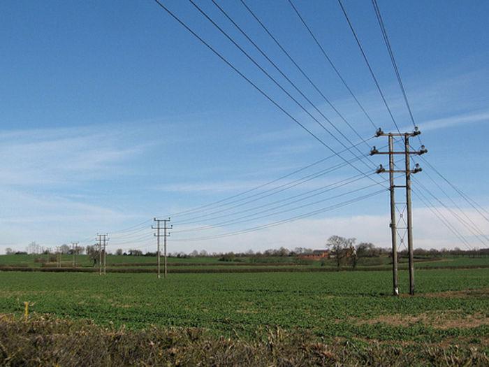 electrification photo