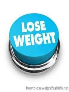 """""""weight loss goals"""""""