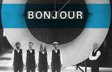 Performance by Bonjour