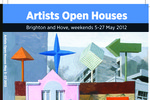 Brighton and  Hoves famous artists open houses