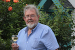 Alan Jenkins from Bolney Wine Estate