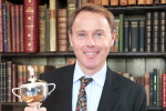 This week: Richard Cairns, Headmaster of Brighton College