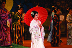 We have one pair of tickets to give away to Madame Butterfly