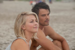 Sparks fly: Josh Duhamel & Julianne Hough talk about new film Safe Haven