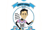 Dan's Dare: Albion In The Community's 'Runningdan'