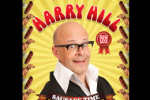 Interview: Harry Hill