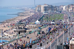 Events: Brighton Marathon
