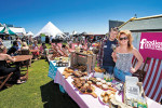 Win VIP tickets to The Foodies Festival for the upcoming Bank Holiday weekend