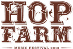 Win a weekend family ticket to hop farm festival