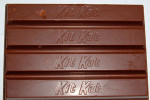 Bare Cheek: The history of the Kitkat