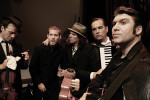 Win! Mikelangelo & The Black Sea Gentlemen tickets