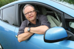 Events: Robert Llewellyn shares the joy of electric cars