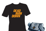 Win dead man down  goody bags