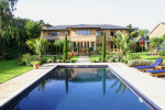 Greatest homes: swimming pools
