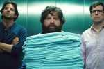 Film: The Hangover Part III (15)