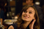 Celeb City: Keira Knightley chooses Brighton over Cannes