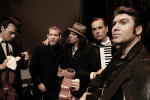 Win Mikelangelo & The Black sea gentlemen tickets