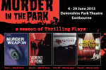 Stage: Murder in the Park