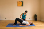 Tone those muscles and increase body awareness with pilates at Revitalise