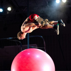 Petit Mal: Concrete Circus at Brighton Dome