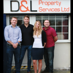 A record year for D&L Services