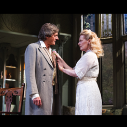 The Importance of Being Earnest at Theatre Royal Brighton