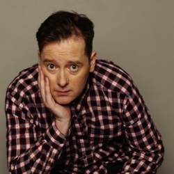 Interview: Victoria Nangle catches up with comedian and writer Jason Cook