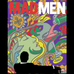 Competitions: WIN 'Mad Men' on Blu-ray