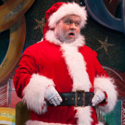 Miracle on 34th Street at Theatre Royal