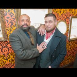 Latest People: Blue Mango & Jeremy Hoye