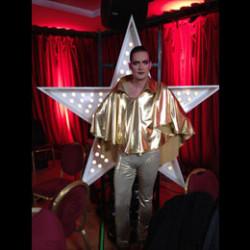 Guy Lloyd: Inside Britain's Got Talent