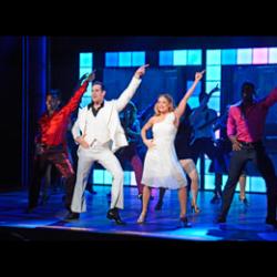 Theatre Royal: Saturday Night Fever