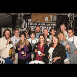 Brighton & Hove Food and drink Festival: The Food Of Love