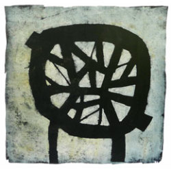 Brighton's Arty: Alison Krog