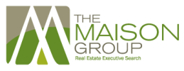 The Maison Group Logo