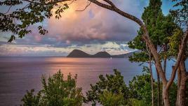The Romantic Tourist - Dominica