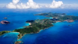 The Romantic Tourist - Saint Barthélemy