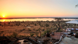 The Romantic Tourist - Botswana