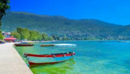 The Romantic Tourist - Macedonia