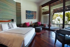 Pearl Bed Suite at The Slate Phuket