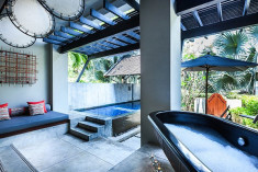 Pool Suite at The Slate Phuket