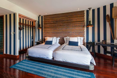 Two Bedroom Pearl Shell Suite at The Slate Phuket