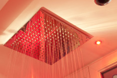 Moulin Rouge at Hotel Design Secret De Paris