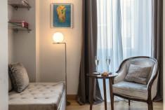 Junior Suite at Relais Rione Ponte