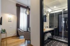 Suite at Relais Rione Ponte