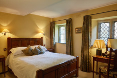 Classic Room at Bailiffscourt Hotel & Spa